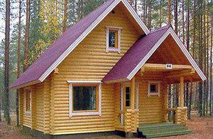 Дом DD02-420 (75 кв.м)