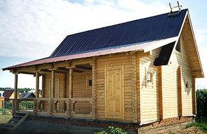 Дом DD02-123  (98 кв.м)