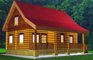Дом DD02-039 (135 кв.м)