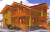 Дом DD02-033 (250 кв.м)