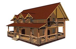 Дом DD02-507 (230 кв.м)