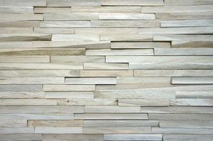 Стеновая панель Obza Original Slab Oak UF Дуб без покрытия светлый 105х700х20-40 мм