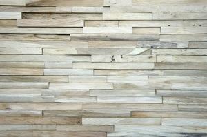 Стеновая панель Obza Original Slab Oak UF дуб без покрытия тёмный 105х700х15-25 мм