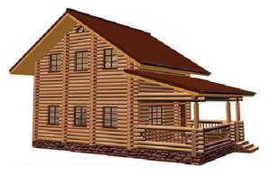 Дом DD02-471 (81 кв.м)