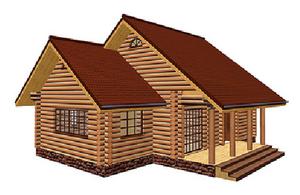 Дом DD02-475 (88 кв.м)