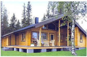 Дом DD02-634 (88 кв.м)