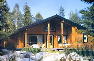Дом DD02-635 (81 кв.м)