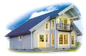 Дом DD02-655 (89 кв.м)