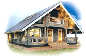 Дом DD02-658 (96 кв.м)
