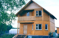Дом DD02-668 (83 кв.м)
