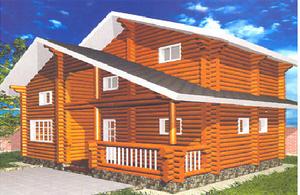 Дом DD02-686 (82 кв.м)