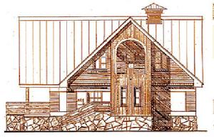 Дом DD02-013 (131 кв.м)