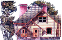Дом DD02-025 (123 кв.м)