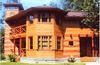 Дом DD02-058 (116 кв.м)