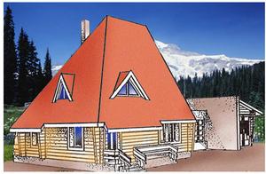 Дом DD02-074 (106 кв.м)