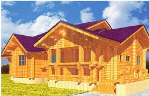 Дом DD02-084 (115 кв.м)