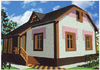 Дом DD02-093 (60 кв.м)
