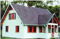 Дом DD02-092 (134 кв.м)
