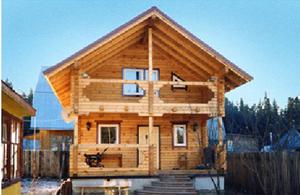 Дом DD02-138 (105 кв.м)