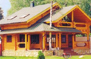 Дом DD02-168 (124 кв.м)