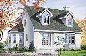 Дом DD02-212 (147 кв.м)