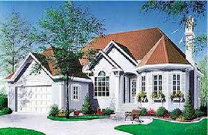 Дом DD02-267 (141 кв.м)