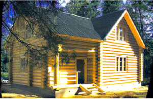 Дом DD02-281 (107 кв.м)