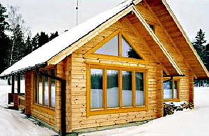 Дом DD02-311 (110 кв.м)