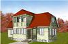 Дом DD02-318 (144 кв.м)