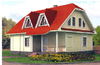 Дом DD02-358 (134 кв.м)
