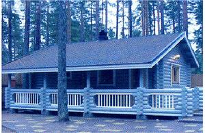 Дом DD02-416 (107 кв.м)