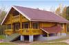 Дом DD02-426 (128 кв.м)