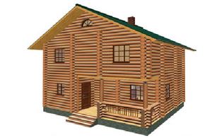 Дом DD02-477 (102 кв.м)