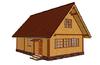 Дом DD02-478 (108 кв.м)