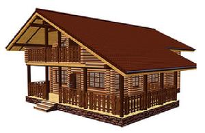 Дом DD02-484 (146 кв.м)
