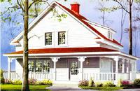 Дом DD02-595 (135 кв.м)