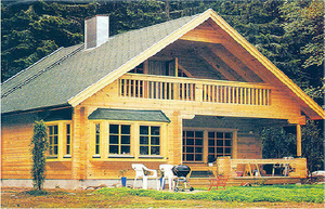 Дом DD02-603 (123 кв.м)
