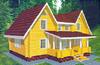 Дом DD02-605 (134 кв.м)