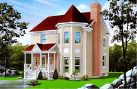 Дом DD02-629 (143 кв.м)