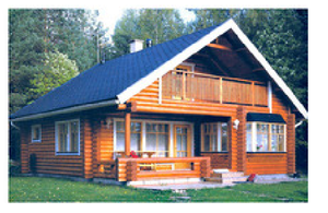 Дом DD02-641 (146 кв.м)