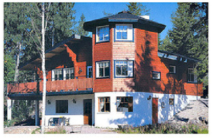 Дом DD02-647 (117 кв.м)