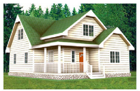 Дом DD02-669 (147 кв.м)