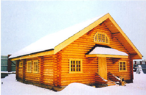 Дом DD02-689 (130 кв.м)