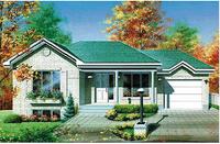 Дом DD02-011 (175 кв.м)
