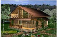 Дом DD02-027 (190 кв.м)