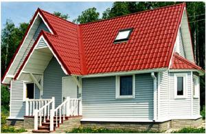 Дом DD02-130 (87 кв.м)