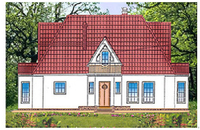 Дом DD02-062 (166 кв.м)
