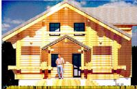 Дом DD02-083 (195 кв.м)