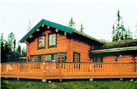 Дом DD02-119 (188 кв.м)