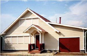 Дом DD02-127 (186 кв.м)